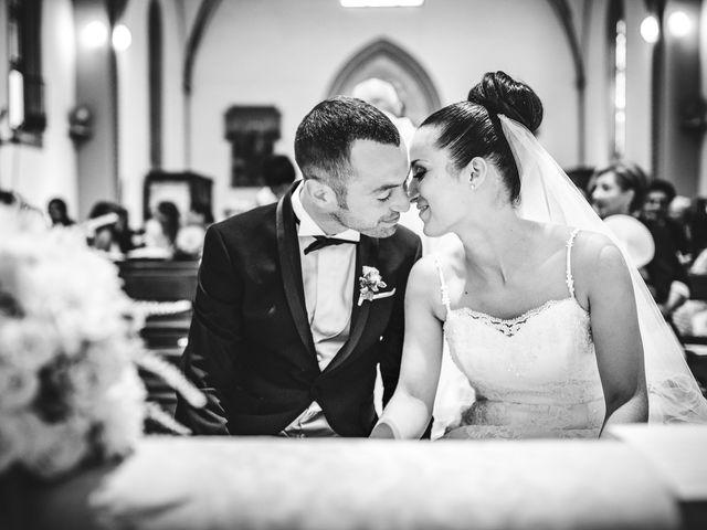 Il matrimonio di Alessandro e Violetta a Fano, Pesaro - Urbino 43