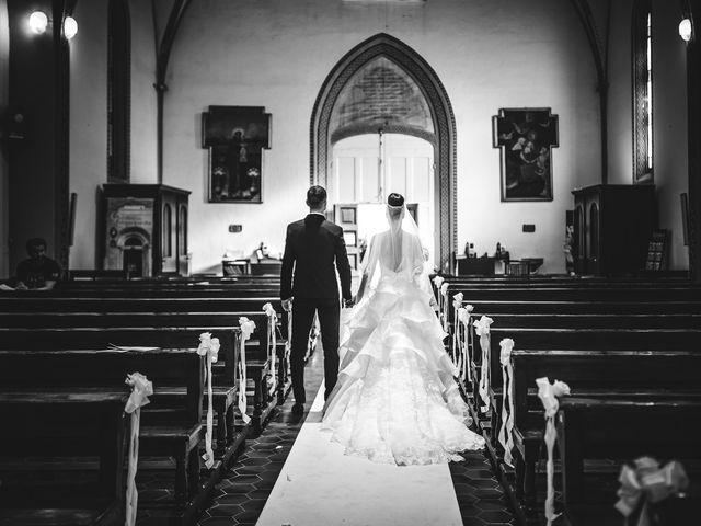 Il matrimonio di Alessandro e Violetta a Fano, Pesaro - Urbino 44