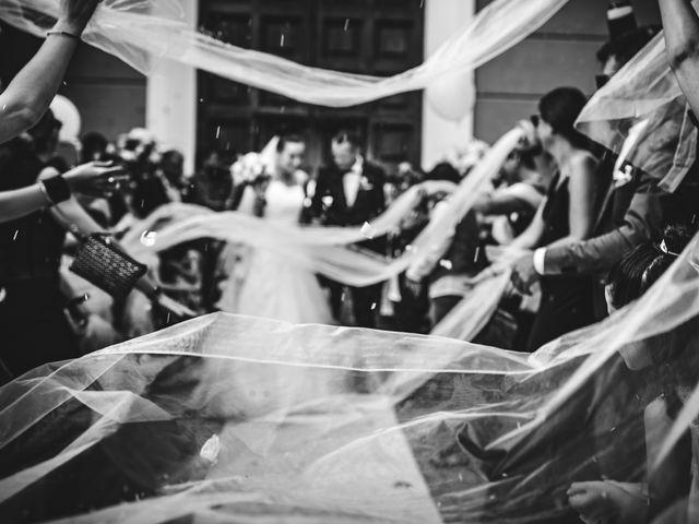 Il matrimonio di Alessandro e Violetta a Fano, Pesaro - Urbino 46