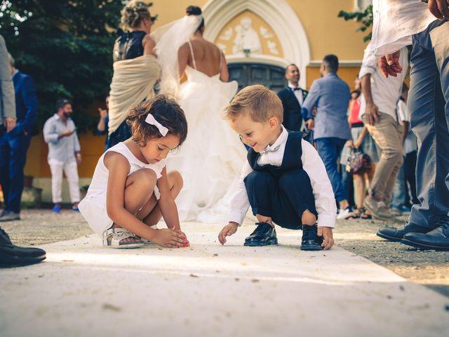 Il matrimonio di Alessandro e Violetta a Fano, Pesaro - Urbino 48