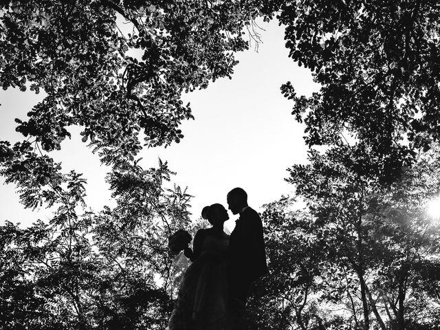 Il matrimonio di Alessandro e Violetta a Fano, Pesaro - Urbino 49