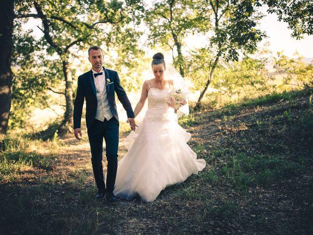 Il matrimonio di Alessandro e Violetta a Fano, Pesaro - Urbino 50