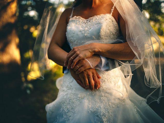 Il matrimonio di Alessandro e Violetta a Fano, Pesaro - Urbino 51