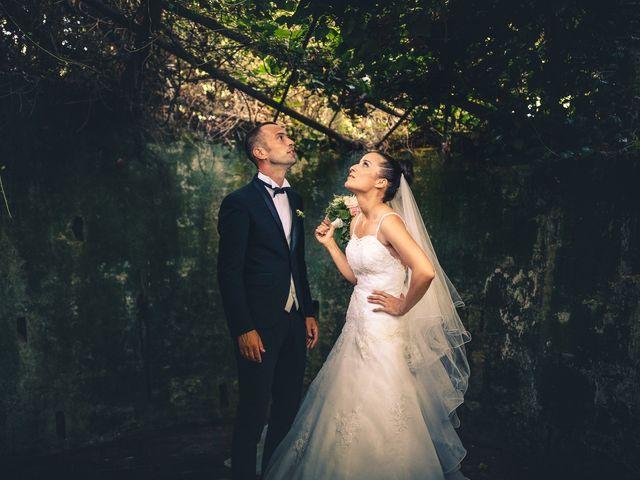 Il matrimonio di Alessandro e Violetta a Fano, Pesaro - Urbino 52