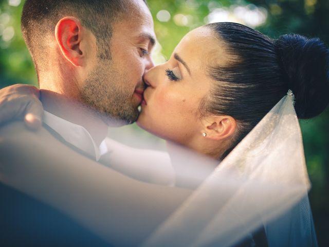 Il matrimonio di Alessandro e Violetta a Fano, Pesaro - Urbino 53