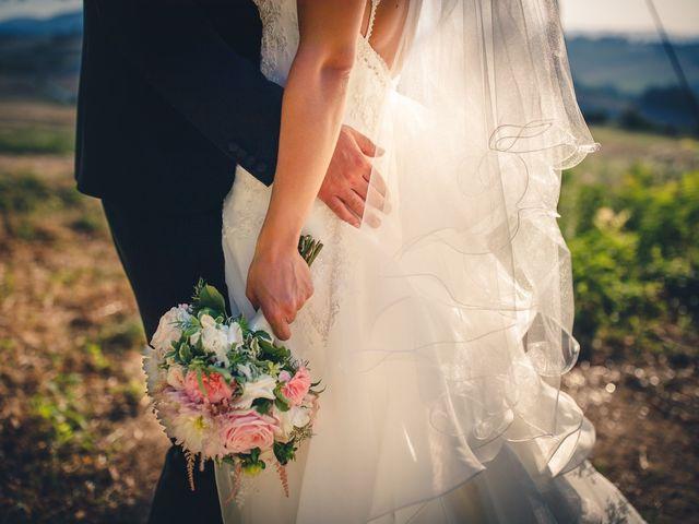 Il matrimonio di Alessandro e Violetta a Fano, Pesaro - Urbino 57