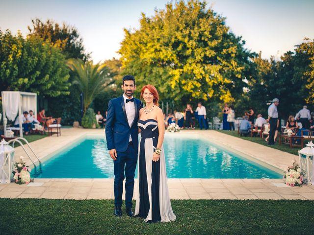 Il matrimonio di Alessandro e Violetta a Fano, Pesaro - Urbino 58