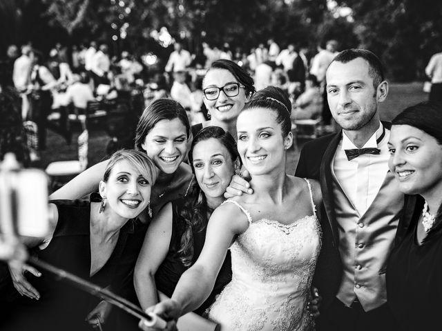 Il matrimonio di Alessandro e Violetta a Fano, Pesaro - Urbino 60