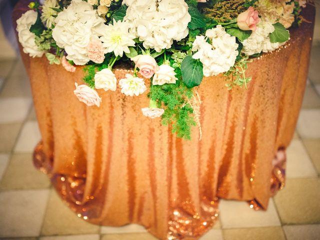 Il matrimonio di Alessandro e Violetta a Fano, Pesaro - Urbino 64