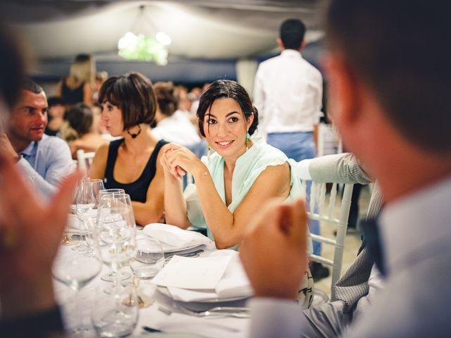 Il matrimonio di Alessandro e Violetta a Fano, Pesaro - Urbino 67
