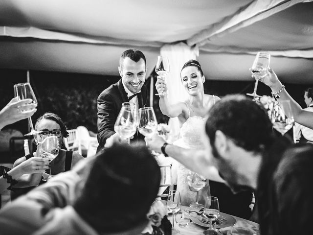 Il matrimonio di Alessandro e Violetta a Fano, Pesaro - Urbino 69
