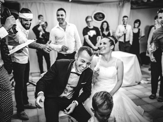 Il matrimonio di Alessandro e Violetta a Fano, Pesaro - Urbino 70