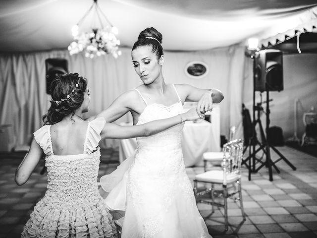 Il matrimonio di Alessandro e Violetta a Fano, Pesaro - Urbino 71