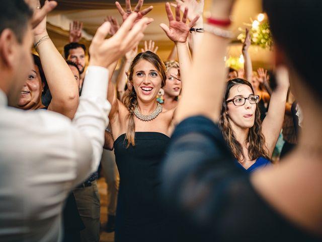Il matrimonio di Alessandro e Violetta a Fano, Pesaro - Urbino 73