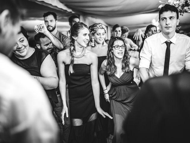 Il matrimonio di Alessandro e Violetta a Fano, Pesaro - Urbino 74