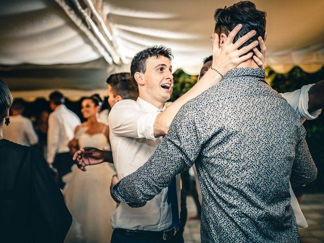 Il matrimonio di Alessandro e Violetta a Fano, Pesaro - Urbino 79