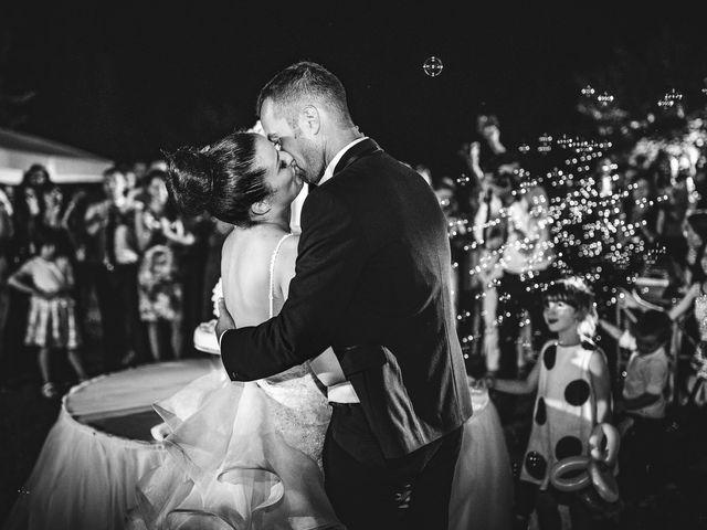 Il matrimonio di Alessandro e Violetta a Fano, Pesaro - Urbino 82