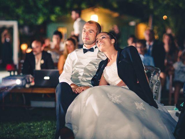 Il matrimonio di Alessandro e Violetta a Fano, Pesaro - Urbino 84