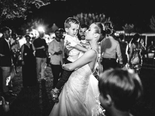 Il matrimonio di Alessandro e Violetta a Fano, Pesaro - Urbino 87