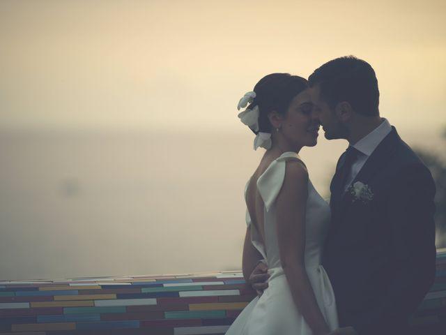 Le nozze di Lorenzo e Fabiana