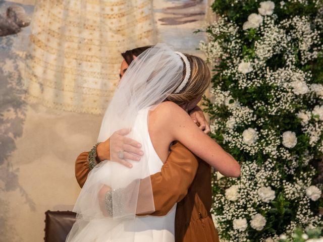 Il matrimonio di Lorenzo e Francesca a Albavilla, Como 31