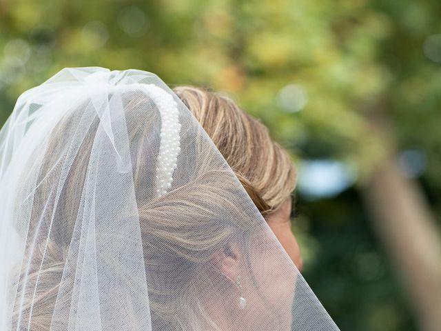 Il matrimonio di Lorenzo e Francesca a Albavilla, Como 42