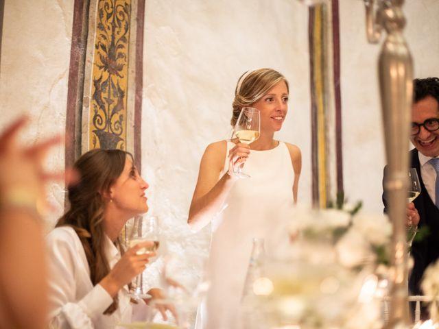 Il matrimonio di Lorenzo e Francesca a Albavilla, Como 74