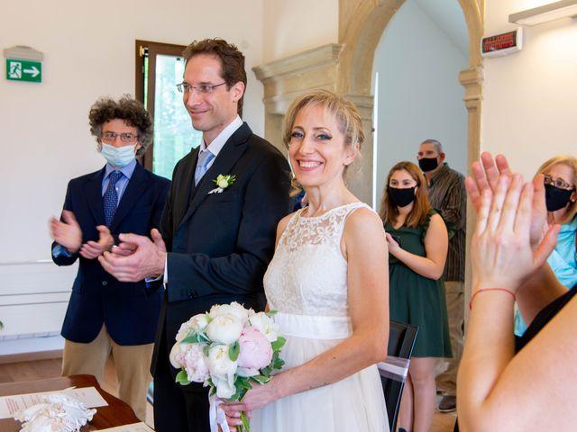 Il matrimonio di Marco e Monia a Pianiga, Venezia 4
