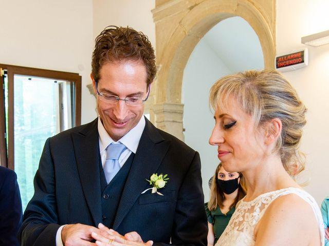 Il matrimonio di Marco e Monia a Pianiga, Venezia 7