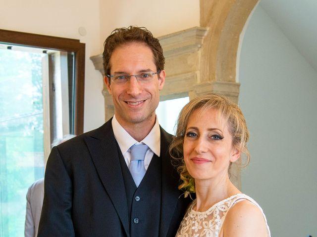 Il matrimonio di Marco e Monia a Pianiga, Venezia 11