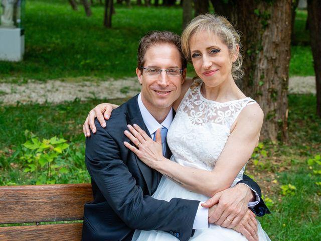 Il matrimonio di Marco e Monia a Pianiga, Venezia 15