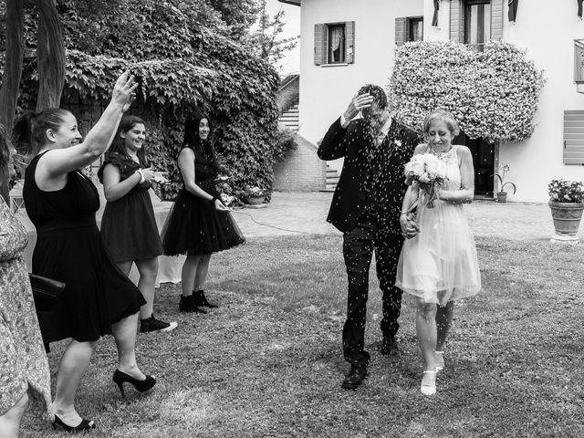 Il matrimonio di Marco e Monia a Pianiga, Venezia 27
