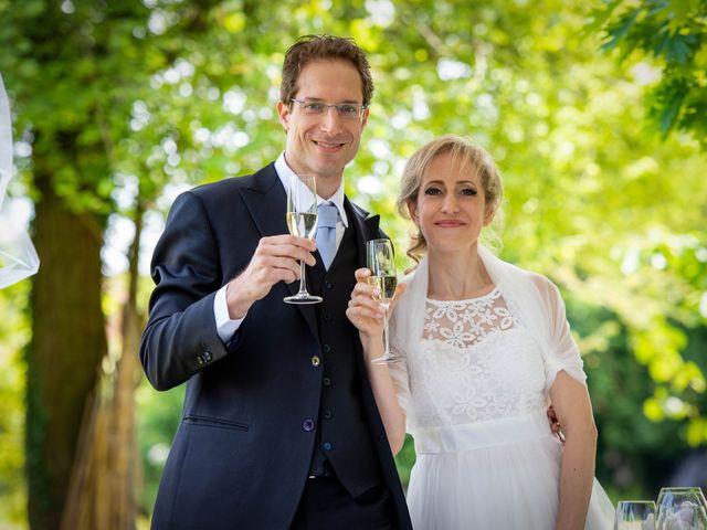 Il matrimonio di Marco e Monia a Pianiga, Venezia 37