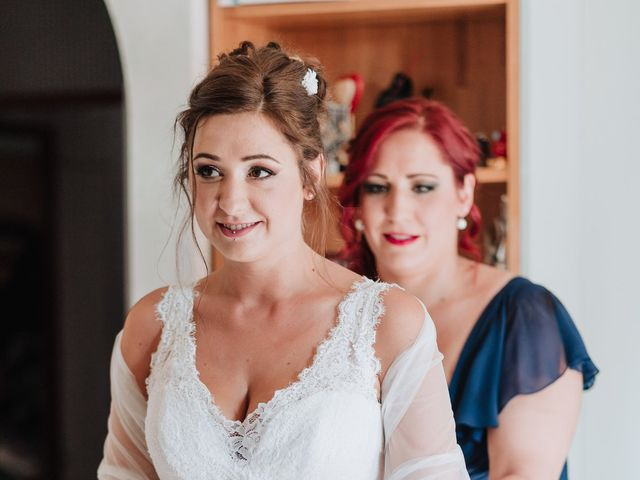 Il matrimonio di Luca e Annabella a Mogliano Veneto, Treviso 8