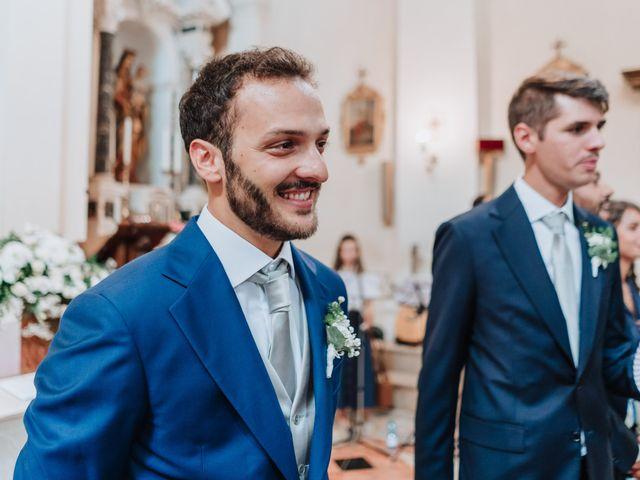 Il matrimonio di Luca e Annabella a Mogliano Veneto, Treviso 12
