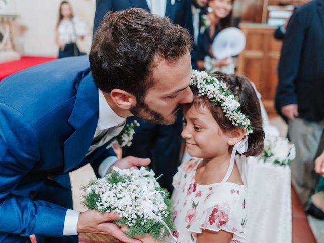 Il matrimonio di Luca e Annabella a Mogliano Veneto, Treviso 13