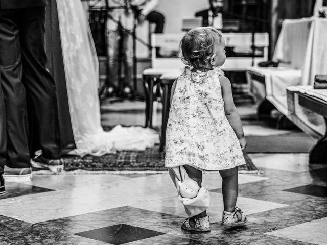 Il matrimonio di Luca e Annabella a Mogliano Veneto, Treviso 17