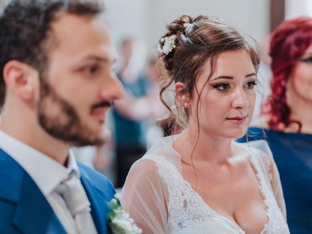 Il matrimonio di Luca e Annabella a Mogliano Veneto, Treviso 20