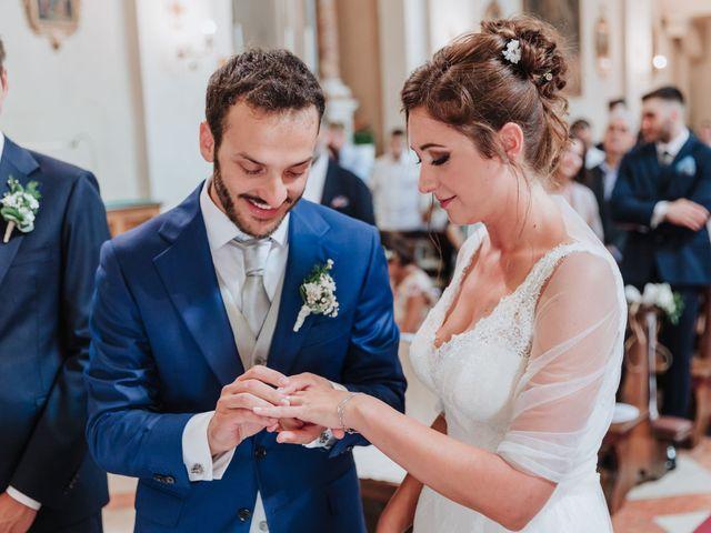 Il matrimonio di Luca e Annabella a Mogliano Veneto, Treviso 22