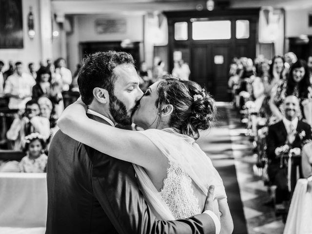 Il matrimonio di Luca e Annabella a Mogliano Veneto, Treviso 26