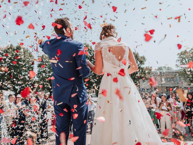 Il matrimonio di Luca e Annabella a Mogliano Veneto, Treviso 28