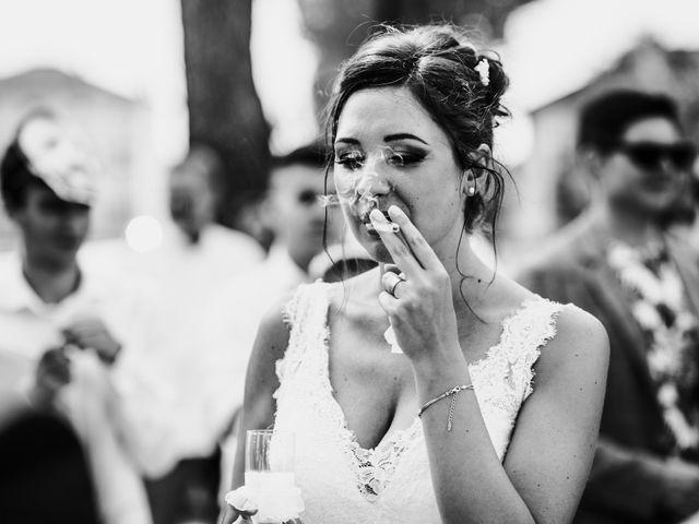 Il matrimonio di Luca e Annabella a Mogliano Veneto, Treviso 30