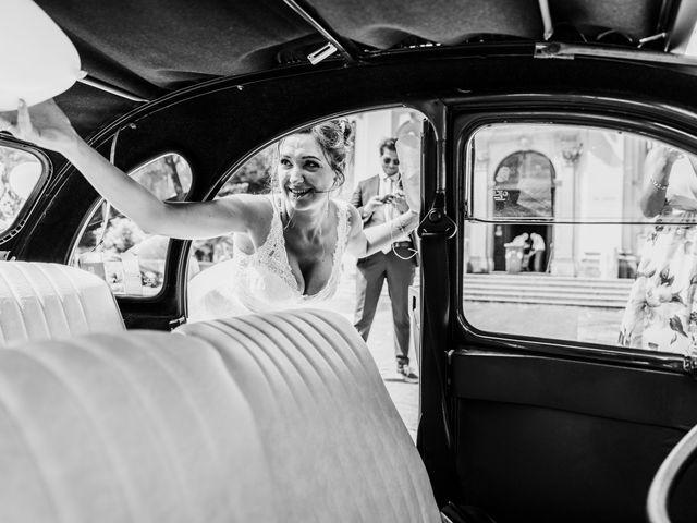 Il matrimonio di Luca e Annabella a Mogliano Veneto, Treviso 31