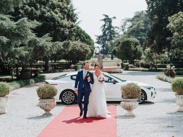 Il matrimonio di Luca e Annabella a Mogliano Veneto, Treviso 32