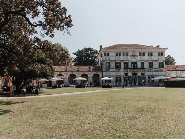 Il matrimonio di Luca e Annabella a Mogliano Veneto, Treviso 34