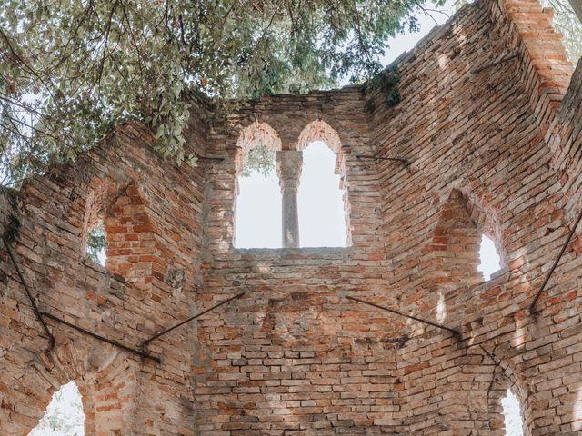 Il matrimonio di Luca e Annabella a Mogliano Veneto, Treviso 38