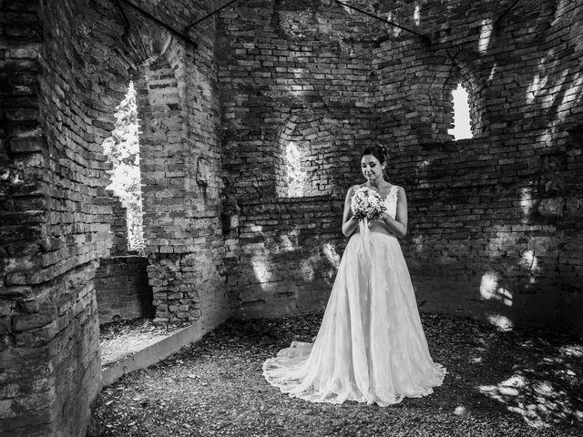 Il matrimonio di Luca e Annabella a Mogliano Veneto, Treviso 39