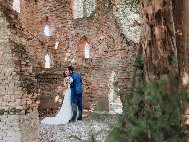 Il matrimonio di Luca e Annabella a Mogliano Veneto, Treviso 40