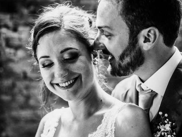 Il matrimonio di Luca e Annabella a Mogliano Veneto, Treviso 41