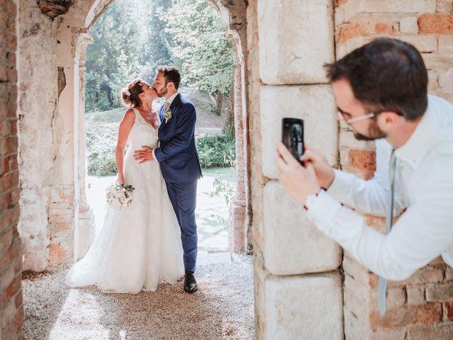 Il matrimonio di Luca e Annabella a Mogliano Veneto, Treviso 42